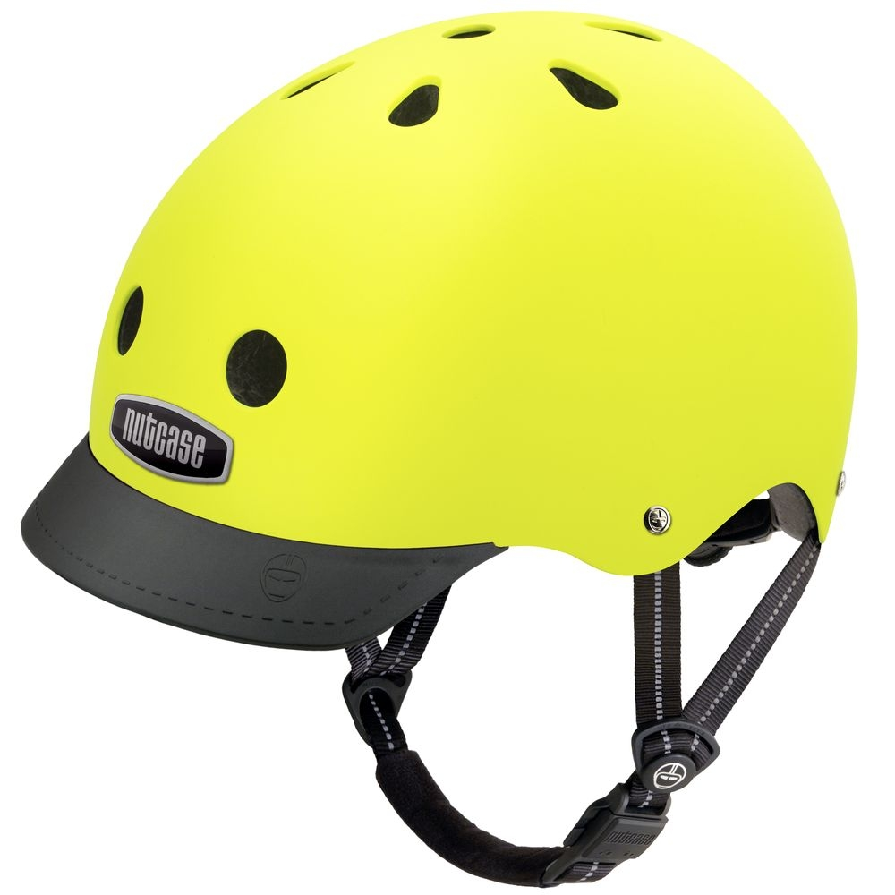 Casque Nutcase Supersolid Street Lightning - L / 60 - 64 cm