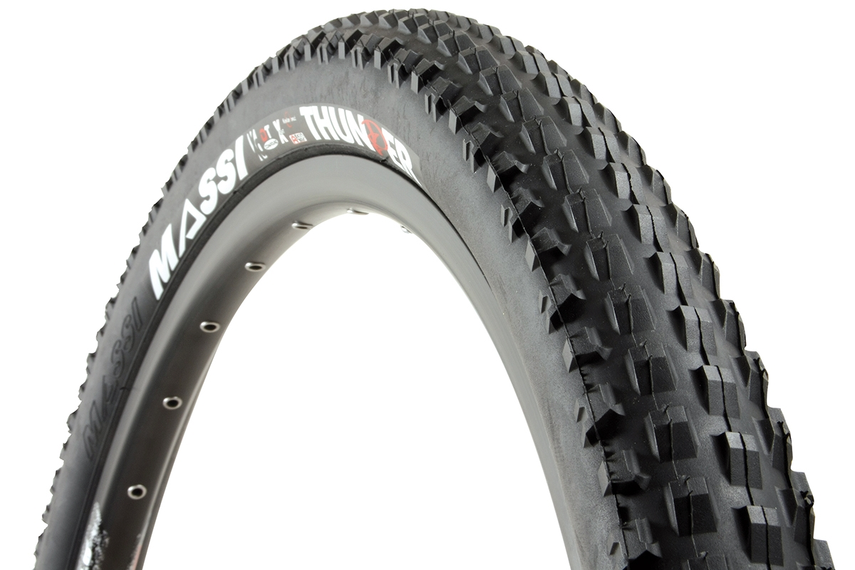Pneu Massi VTT Thunder Down Hill 26x2.50 TR