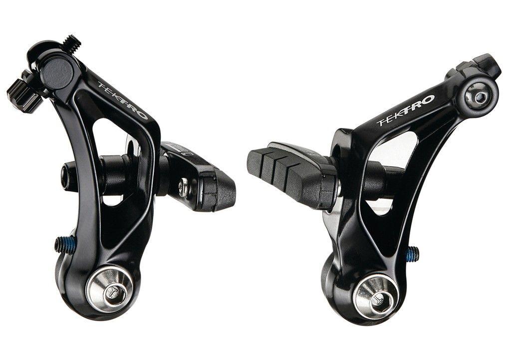 Étriers de frein cyclocross Tektro CR710 Avant ou Arrière Noir