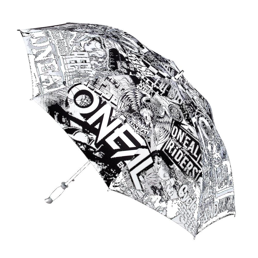 Parapluie ONeal Moto Attack Umbrella