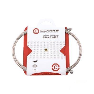 Câble de frein Inox Clarks 2 m (unité)