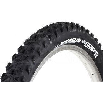 Pneu 29 x 2.10 Michelin Wild Grip'r Advanced (TLR)