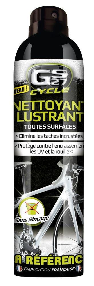 Nettoyant lustrant GS27 Cycle toutes surfaces Spray 300 ml