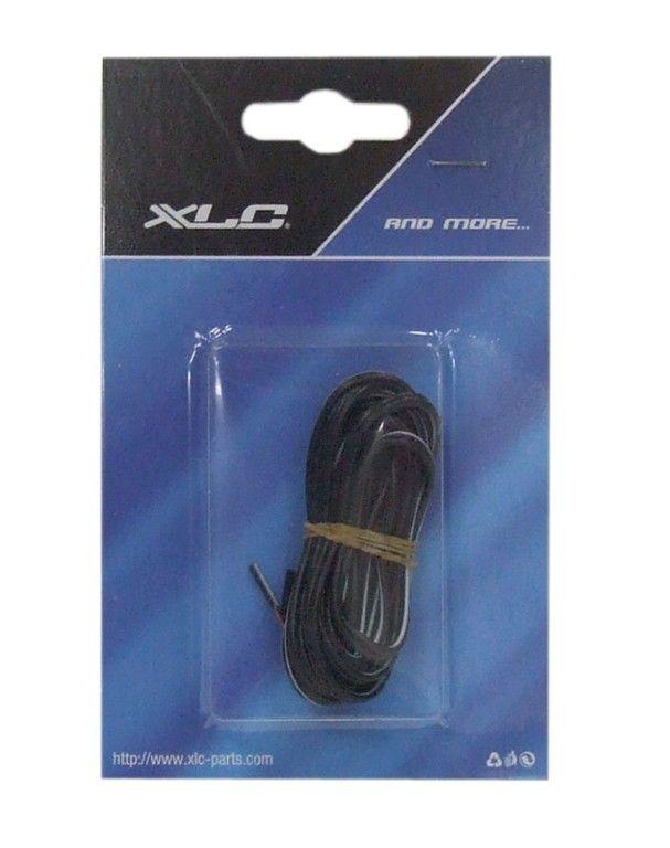 Câble électrique XLC 2300 mm p. éclairage version femelle