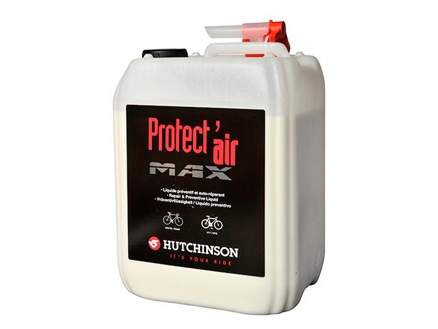 Liquide préventif Hutchinson Protect'air Max Bidon 5 L