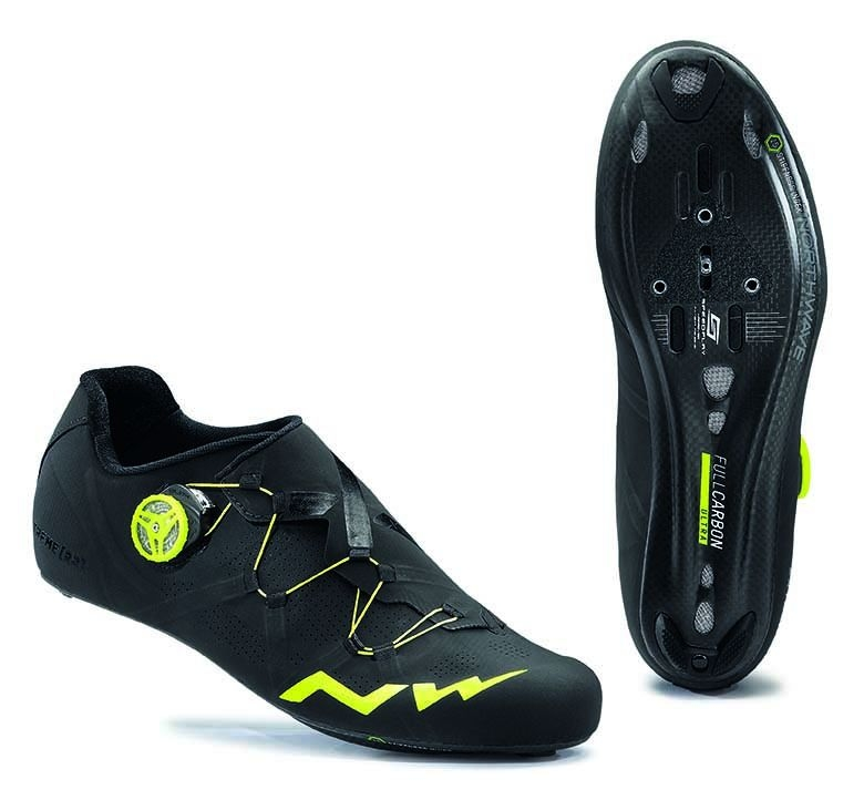 Chaussures Northwave Extreme RR Noir - 42