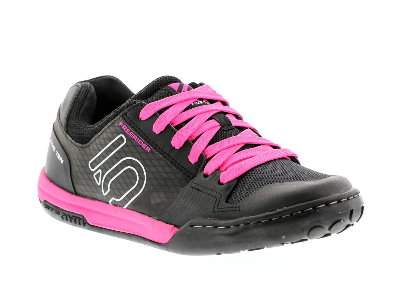 Chaussures femme Five Ten FREERIDER CONTACT Noir/Rose - UK-3.5 (36.0)