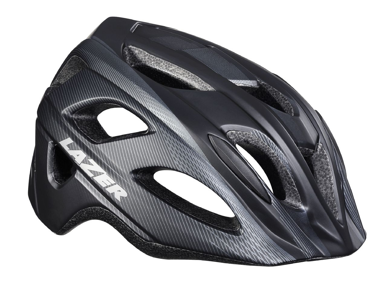 Casque Lazer BEAM Black - L (58-61)