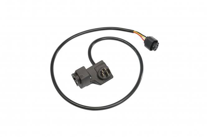 Câble Bosch alimentation PowerPack sur porte-bagages 720 mm