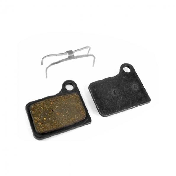 Plaquettes de frein compatible Shimano Deore hydraulique