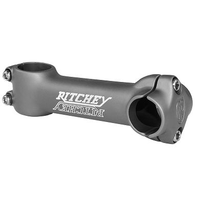 Potence VTT Ritchey Ahead-Set L.110 mm/10 25.4 mm Gris