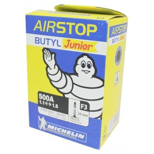 Chambre à air Michelin 20 x 1.1/1.5 500A F3 Presta