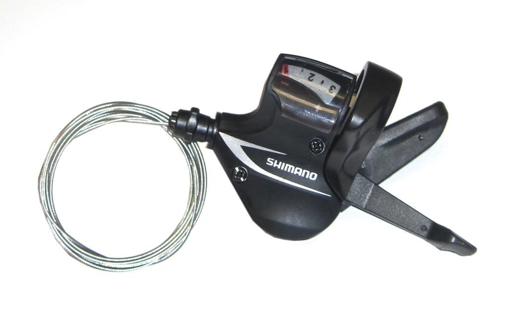 Manette Shimano Acera ST-M360 3V Noir