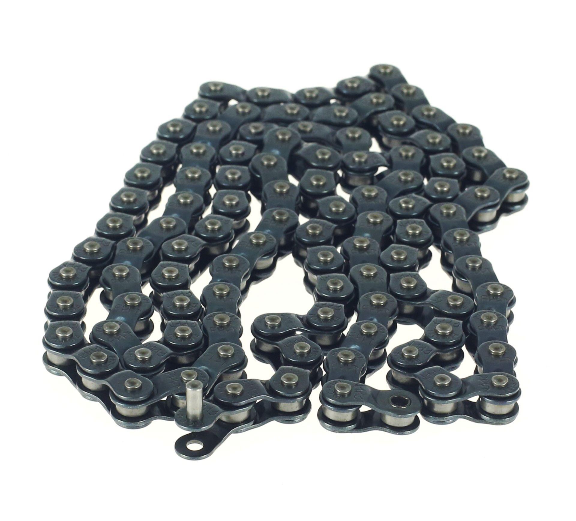 Chaine CULT Half Link P-121 Demi-maillons renforcés Noir