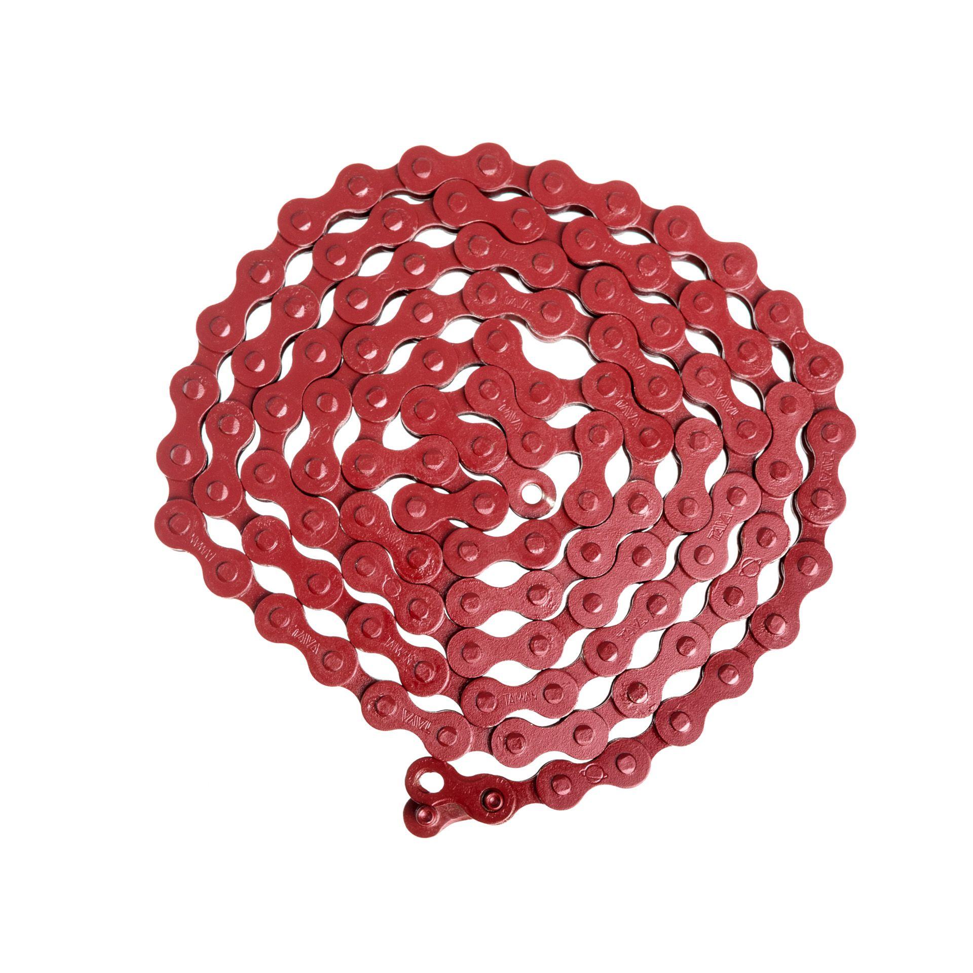 Chaine monovitesse 1/2x1.8\