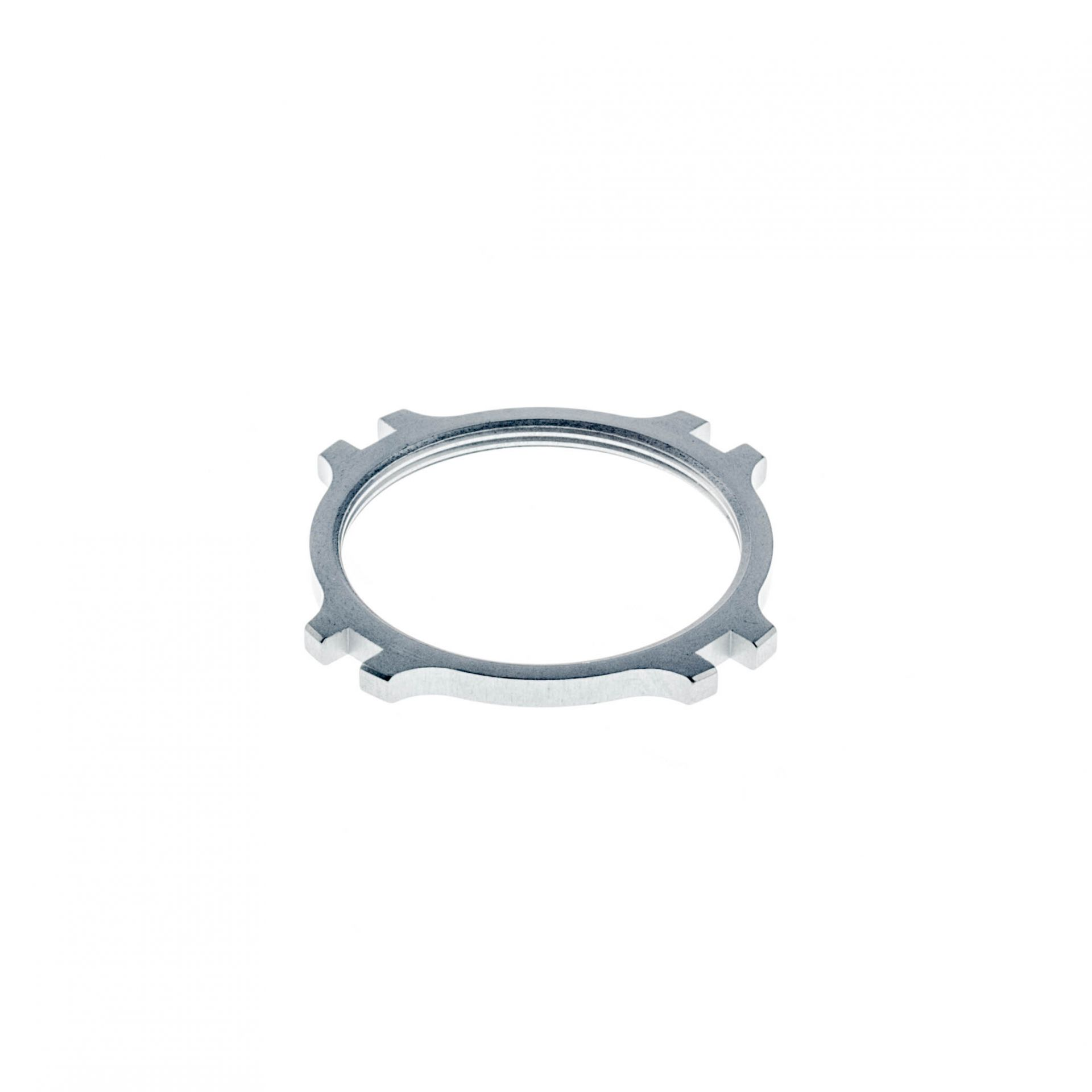 Écrou Leonardi Factory LockRing Capo / Cannondale Hollowgram