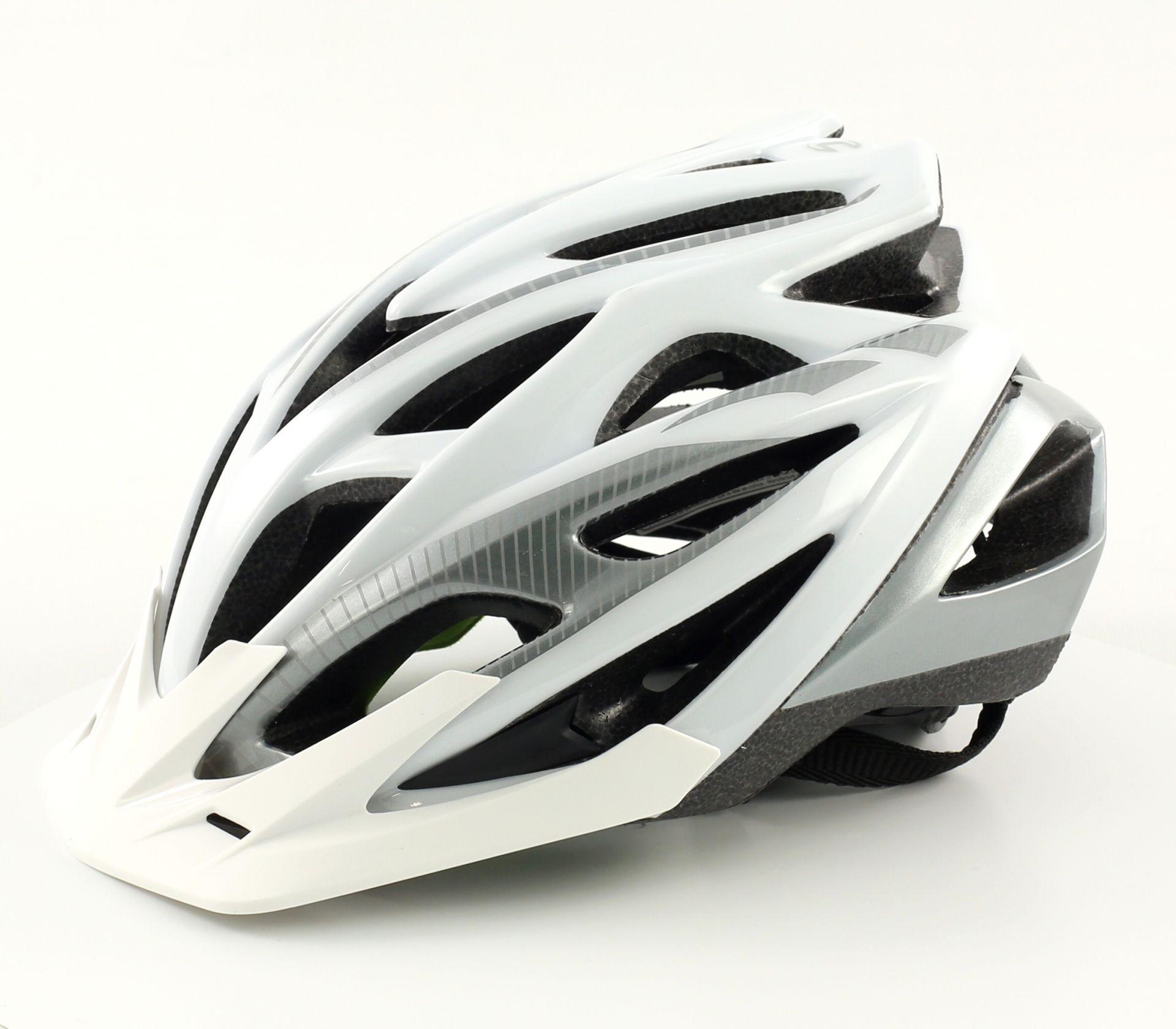 Casque Cannondale Helmet Radius (White/Silver) L