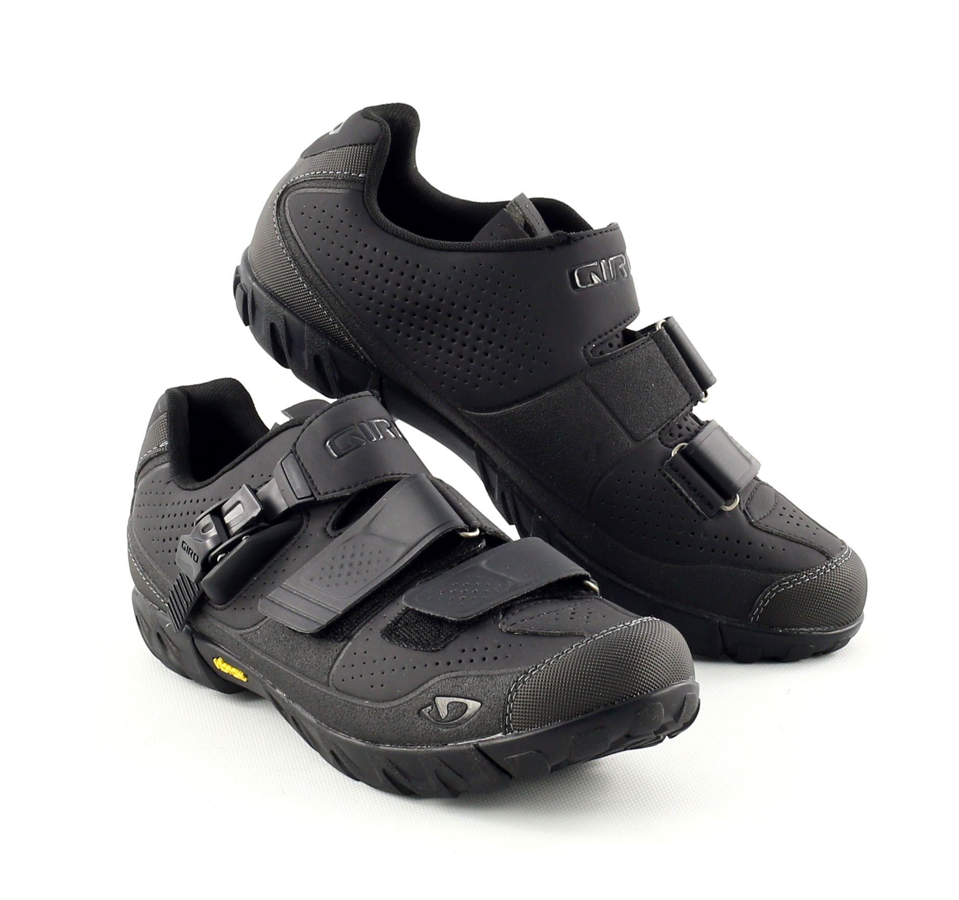 Chaussures VTT Giro Terraduro Noir - 42