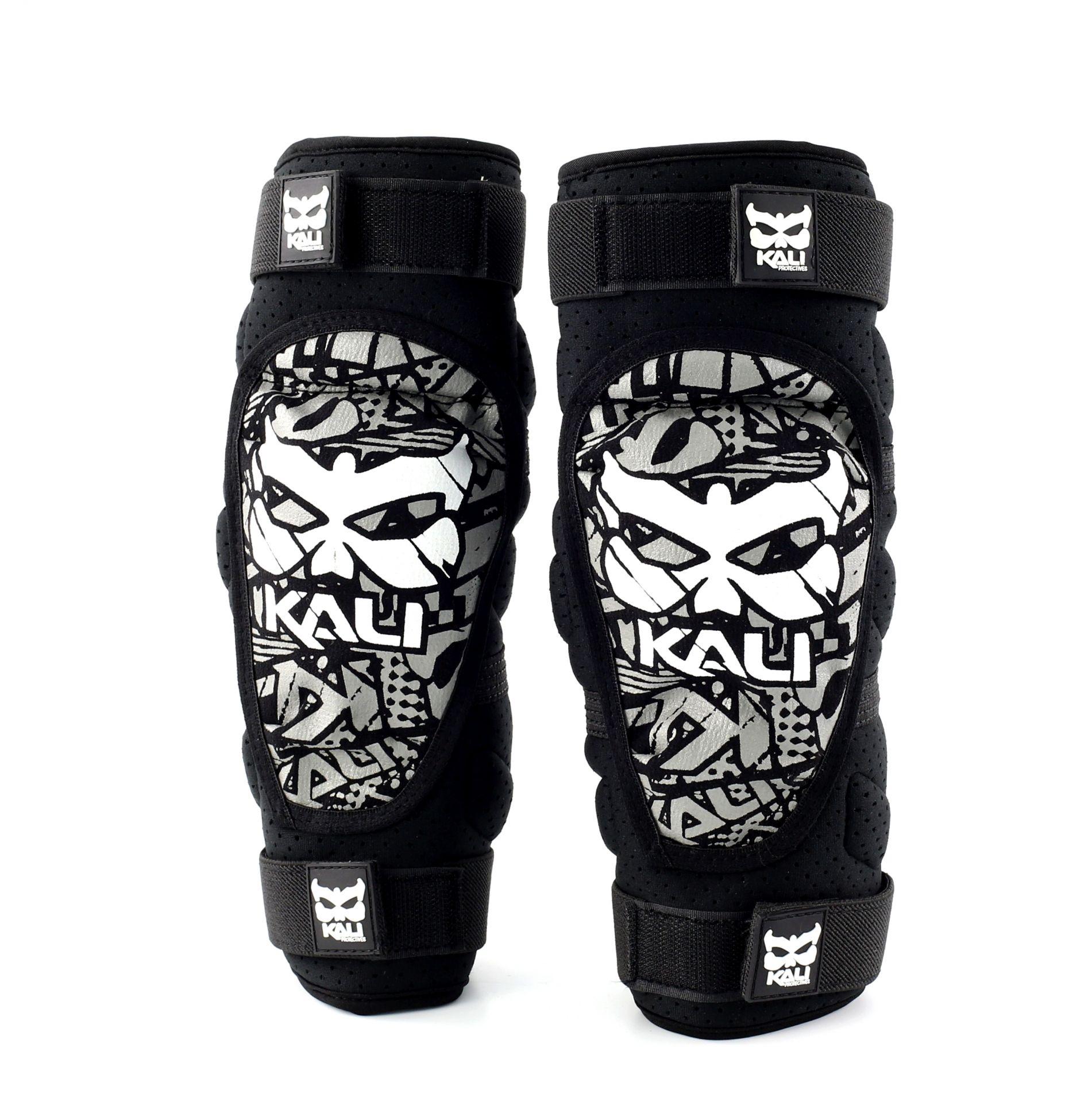 Coudières Kali Protectives Veda Noires - XL