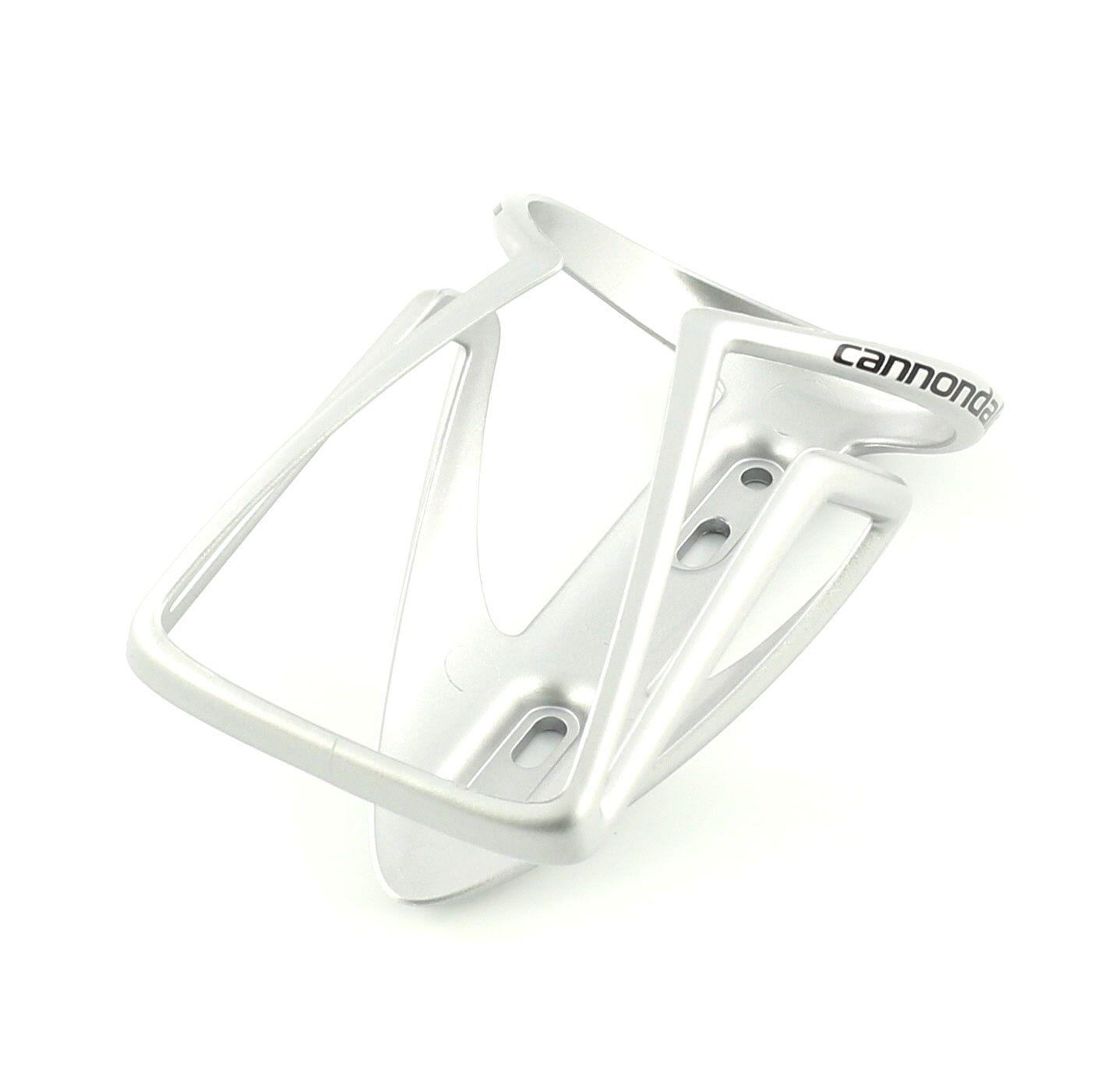 Porte-bidon Cannondale Nylon Speed-C (Argent Ion)