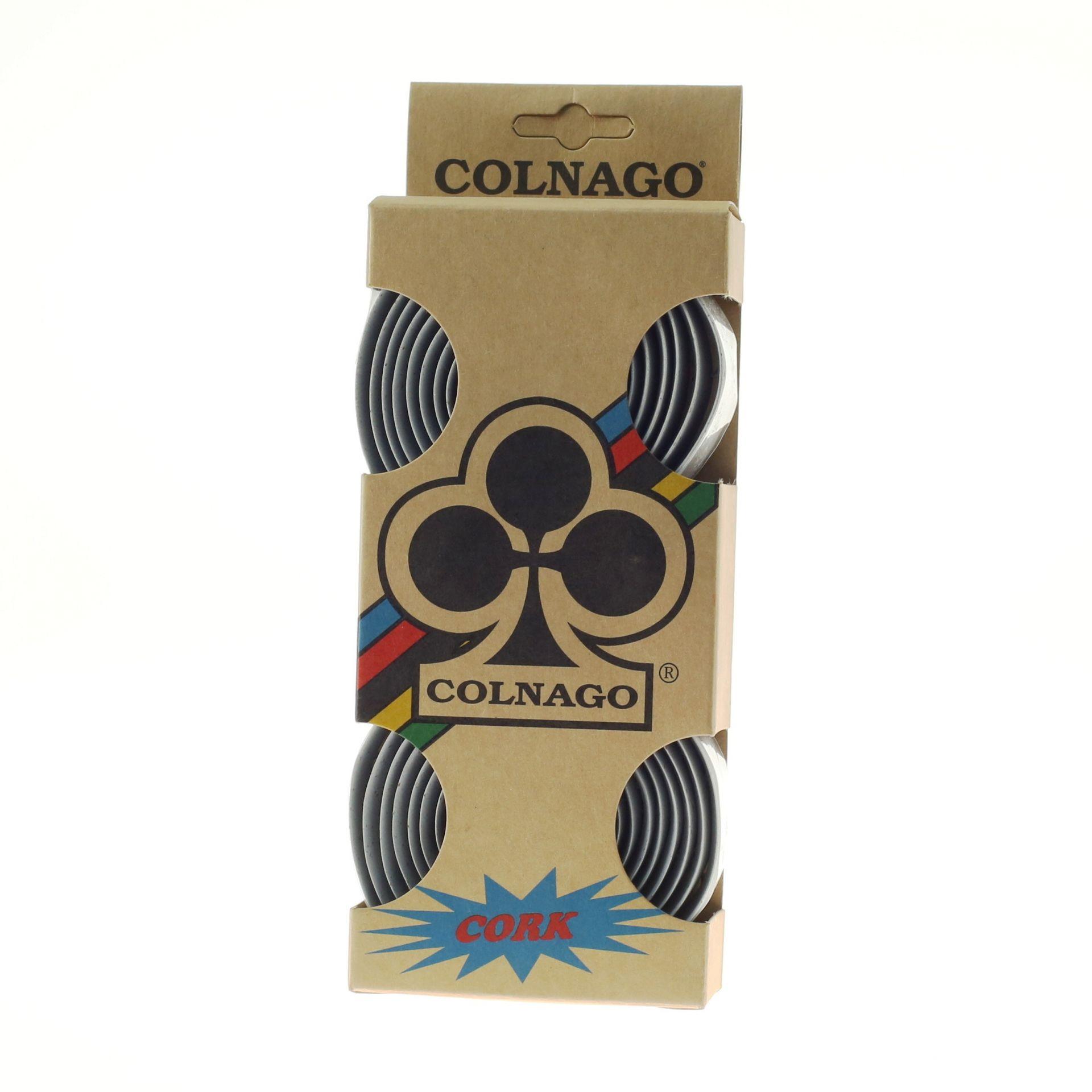 Ruban de cintre Colnago Argent