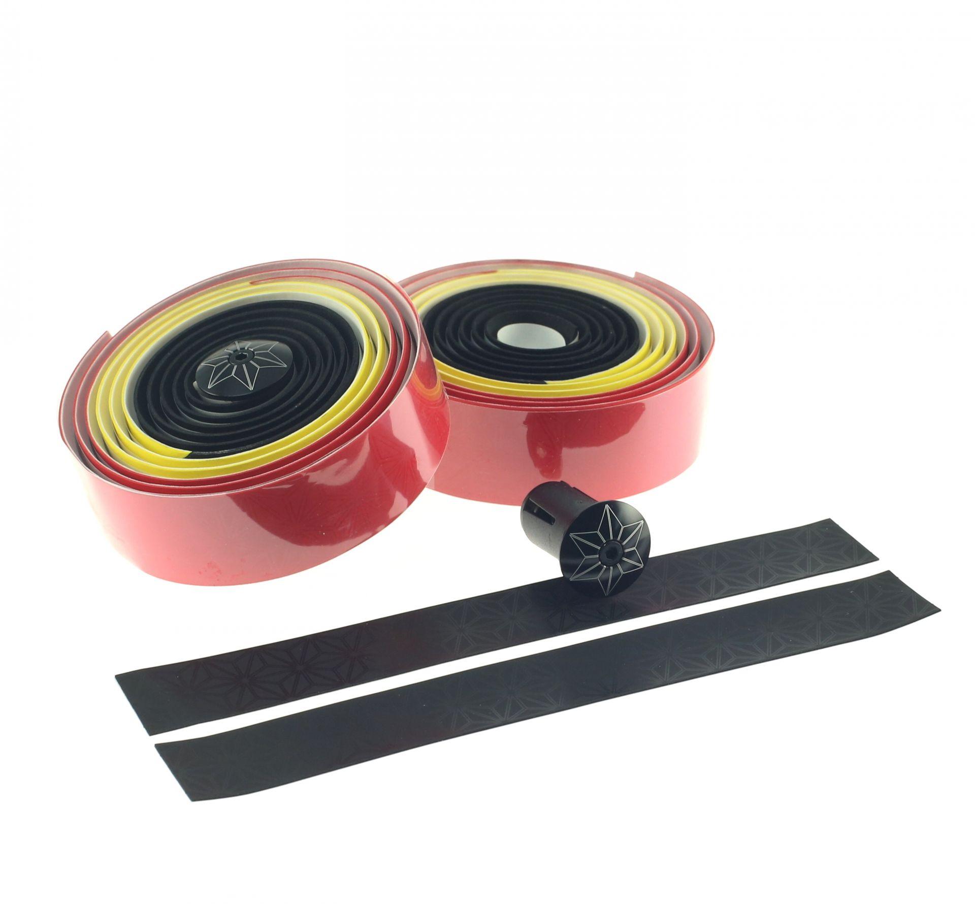 Ruban de cintre Supacaz Super Sticky Kush Tape Belgique