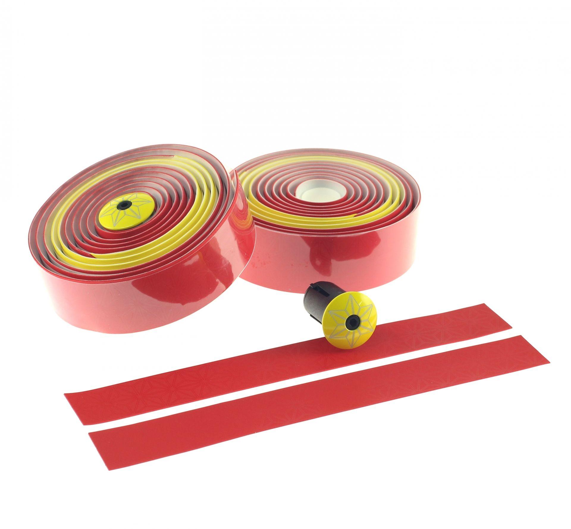 Ruban de cintre Supacaz Super Sticky Kush Tape Espagne
