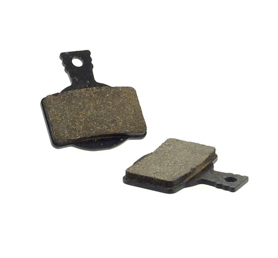 Plaquettes semi-métalliques Ashima comp. Magura MT2 MT8