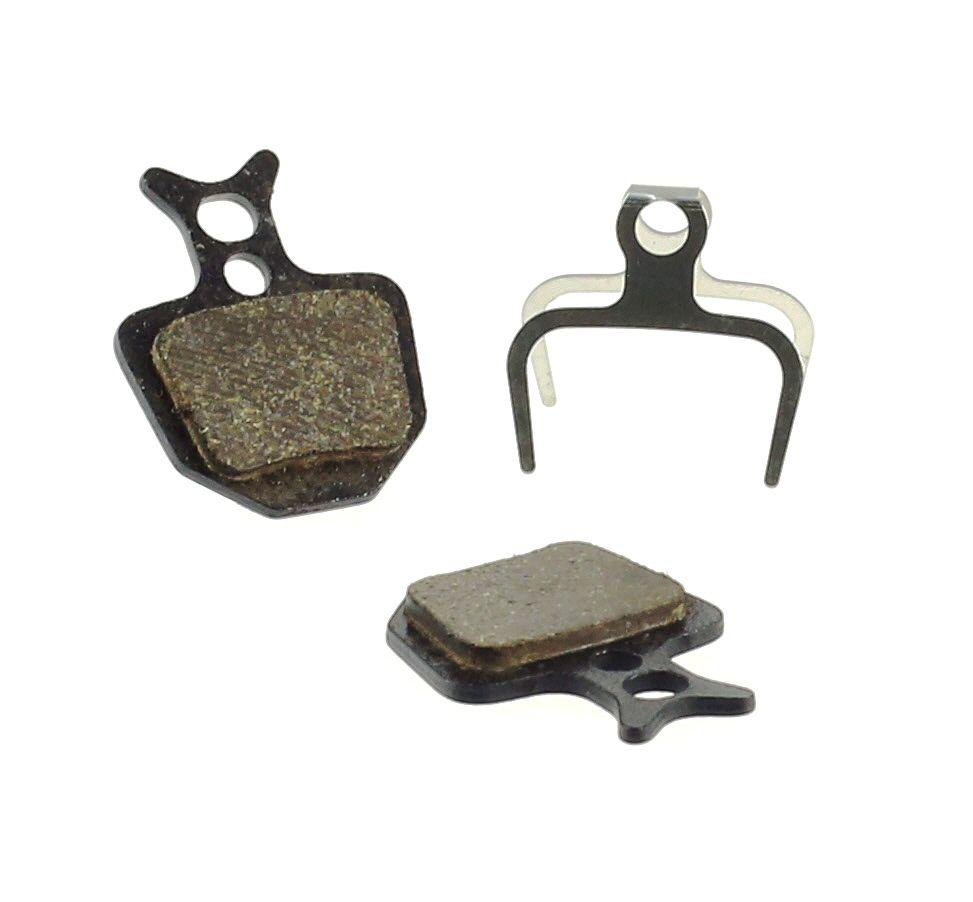 Plaquettes semi-métalliques Ashima comp. Formula Oro