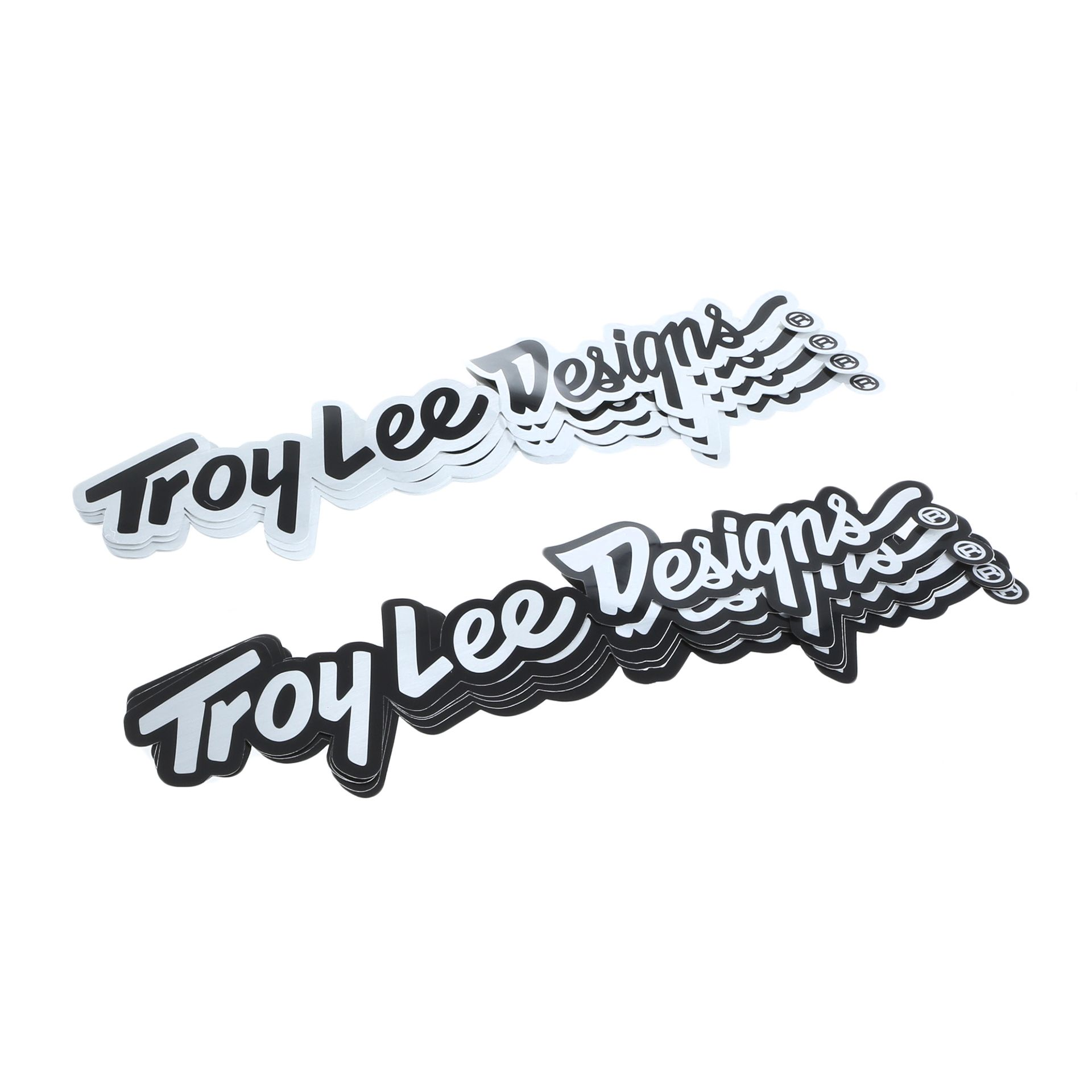 Stickers Troy Lee Designs Signature 18\