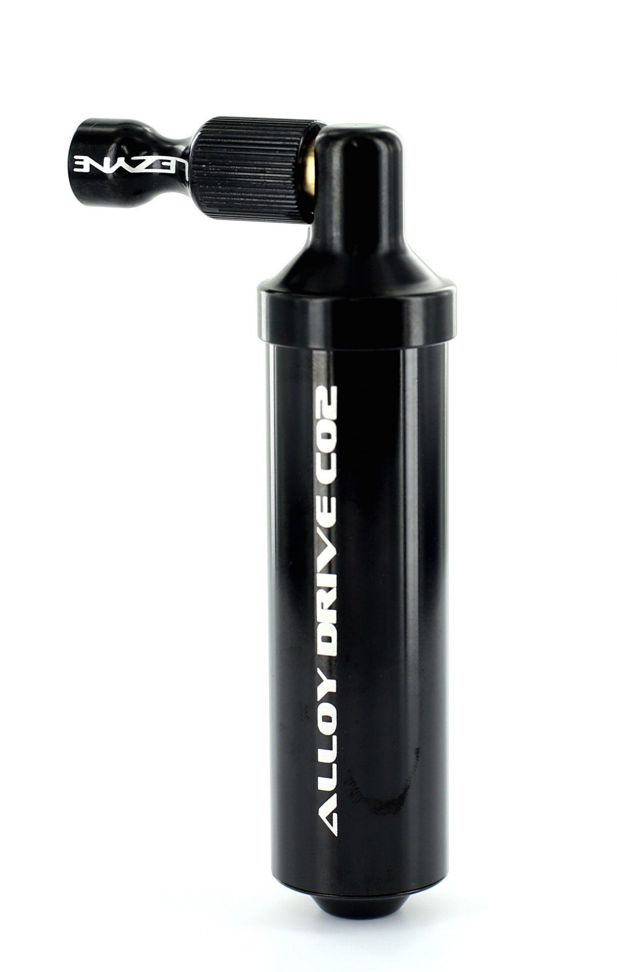 Gonfleur Co2 Lezyne Alloy Drive CO2 Noir