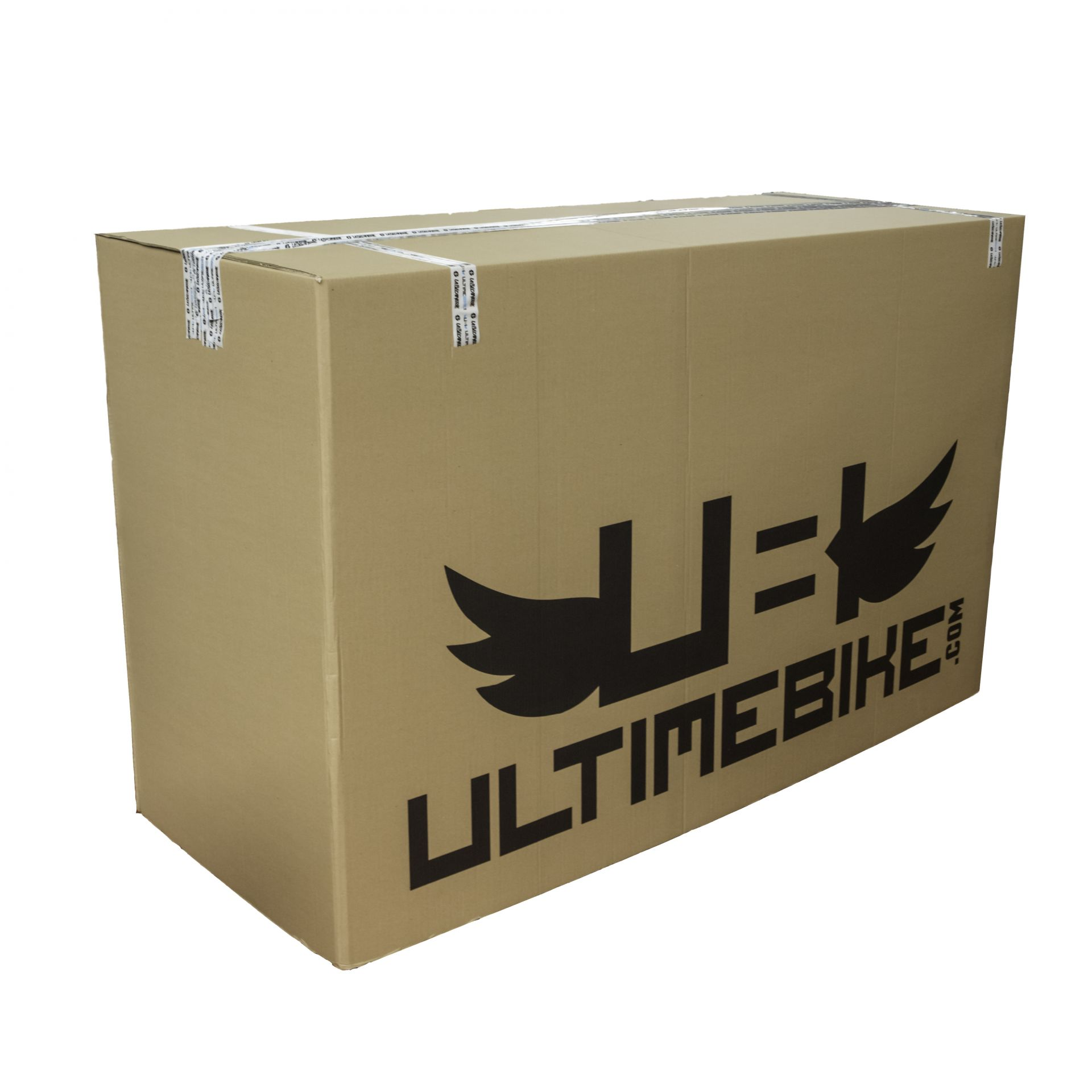 Box vélo UltimeBike