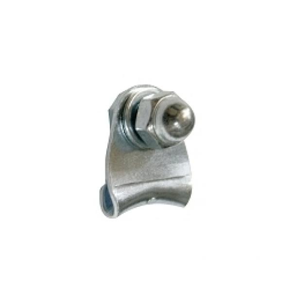 Chape de frein cantilever acier
