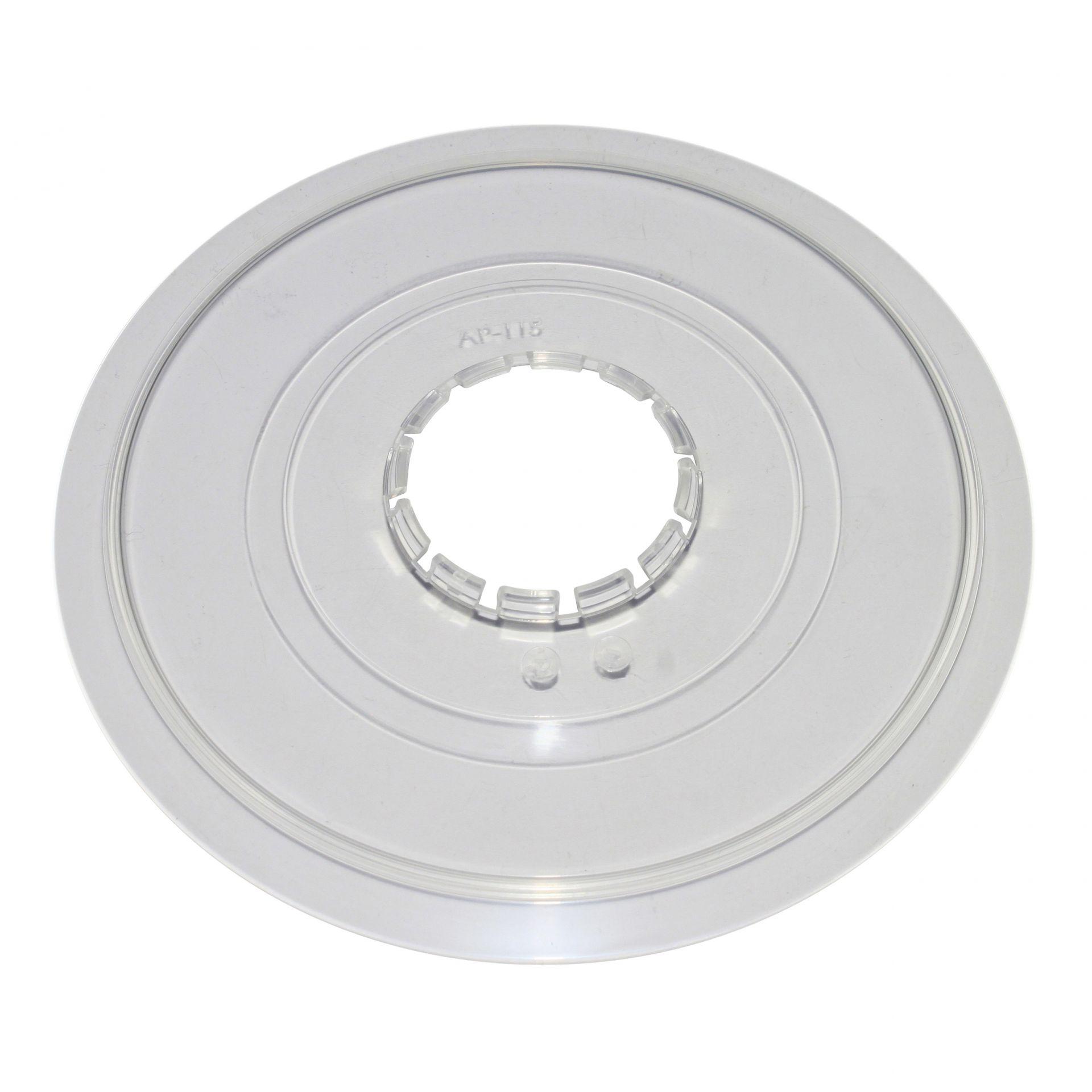 Protège roue-libre - rayon universel diamètre 152 mm (L'unité)