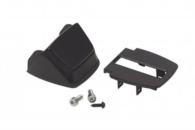 Kit boîtier en plastique Bosch pour serrure batterie de cadre