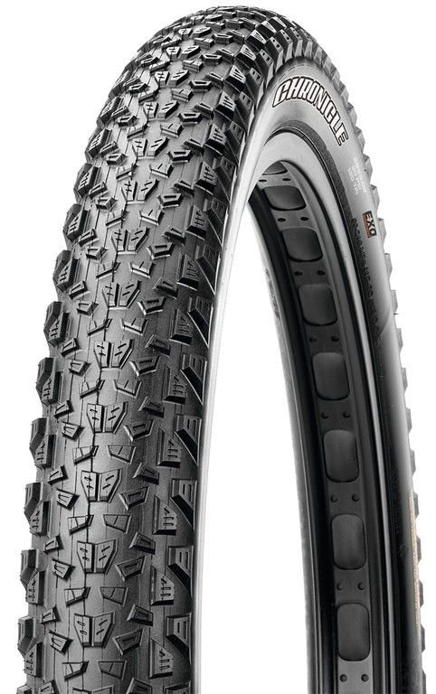 Pneu Maxxis Chronicle 27.5 x 3.00 TS TLR EXO Dual