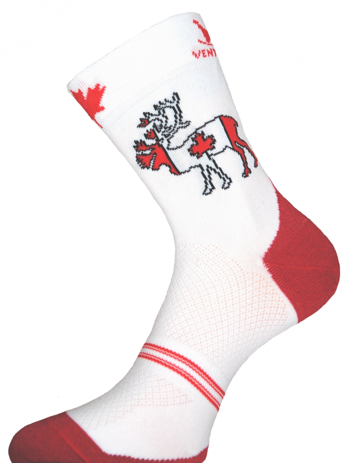 Chaussettes Ventura Socks Carbone Nation Canada - 39/42