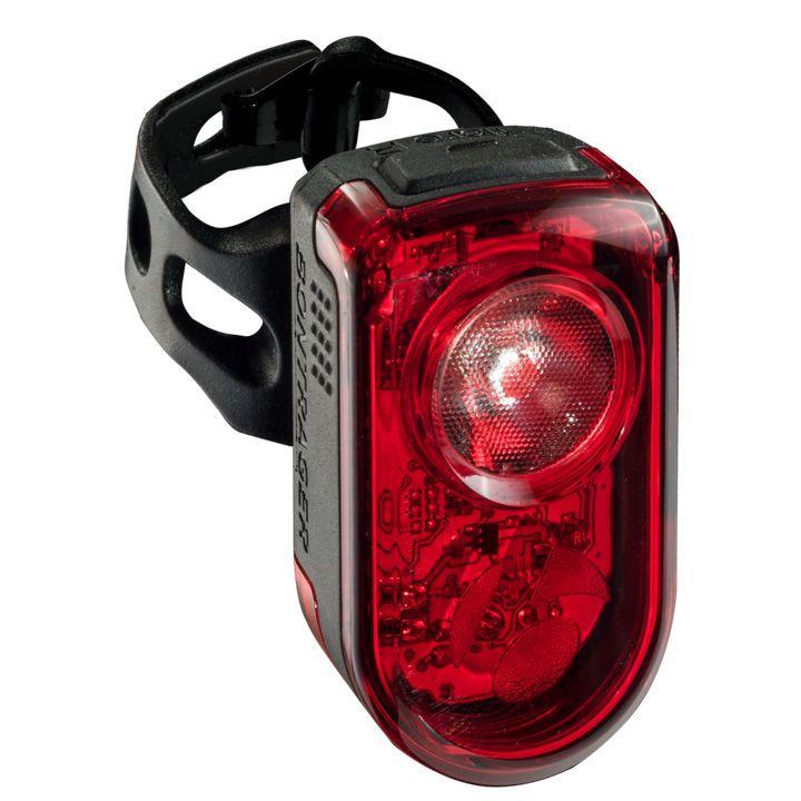 Éclairage arrière vélo Bontrager Flare R USB