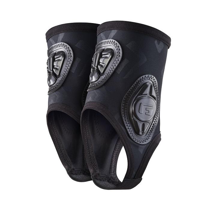 Protège-Cheville G-Form Pro-X Unisex Noir - S/M