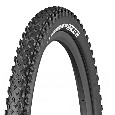 Pneu 27.5 x 2.35 Michelin Wildrace'r Enduro Rear Gum-X TS TLR