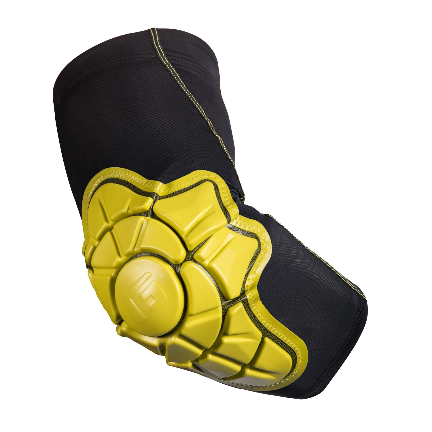 Coudières G-Form Pro-X Iconic Yellow - XS