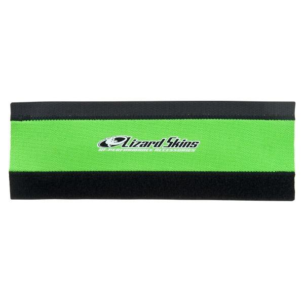 Protège-base Lizard Skins Chainstay Jumbo 29er (vert)