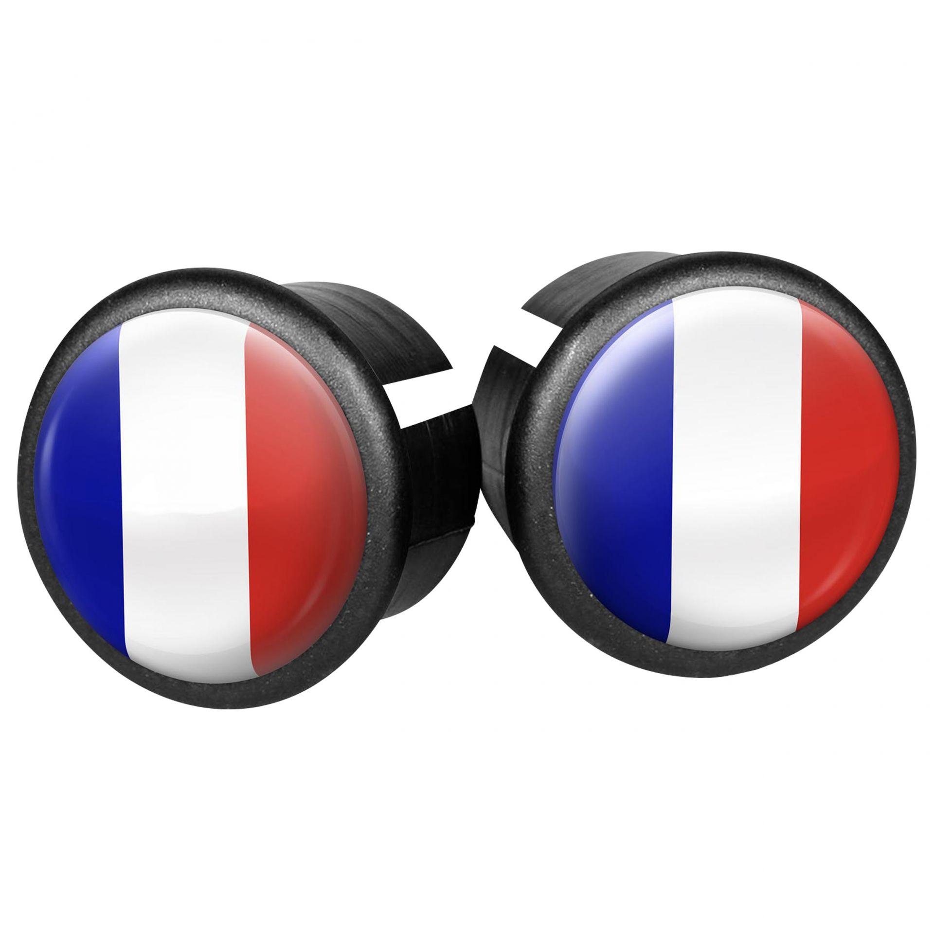 Bouchons de cintre VELOX Doming France