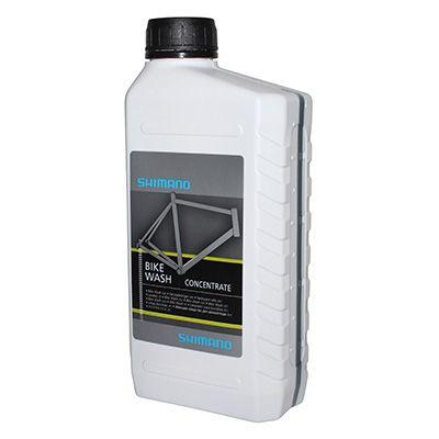 Nettoyant vélo Shimano Bike Wash Multi-usages 1 L