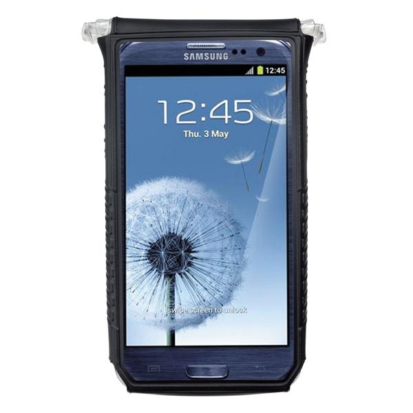 Housse étanche et support de SmartPhone Topeak DryBag 6 - Écrans 5\