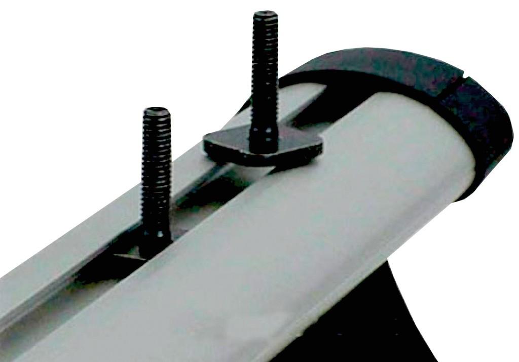 Adaptateur Thule T-track 889-2 pour 532