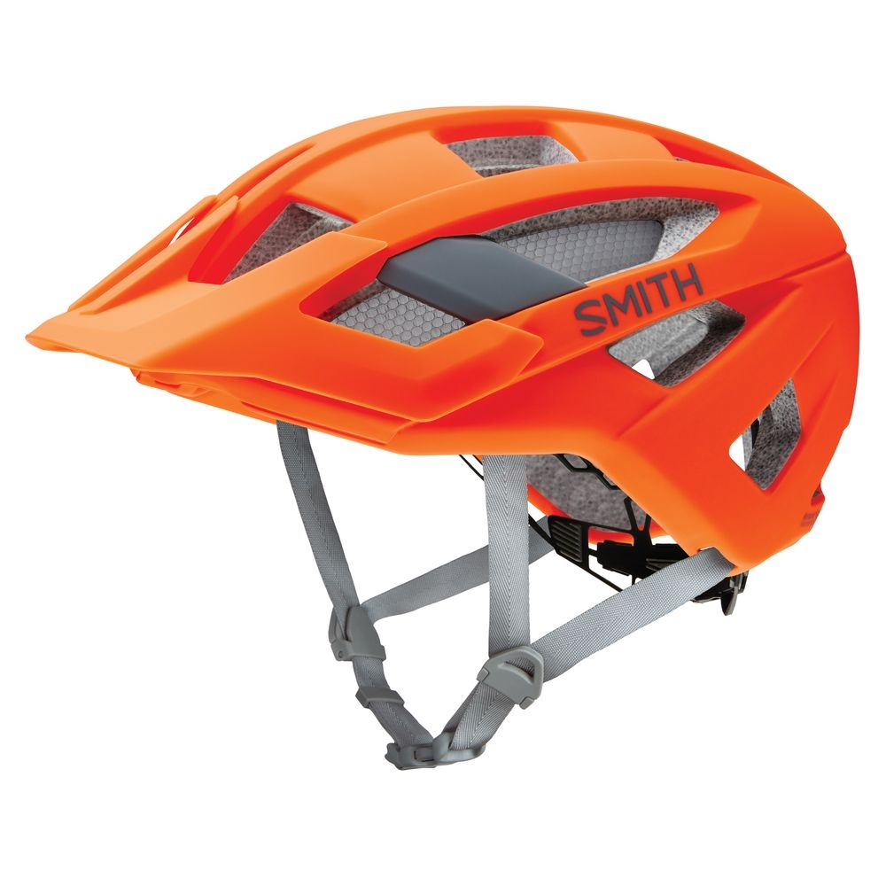 Casque Smith Rover MIPS Mat Neon Orange - S / 51-55 cm