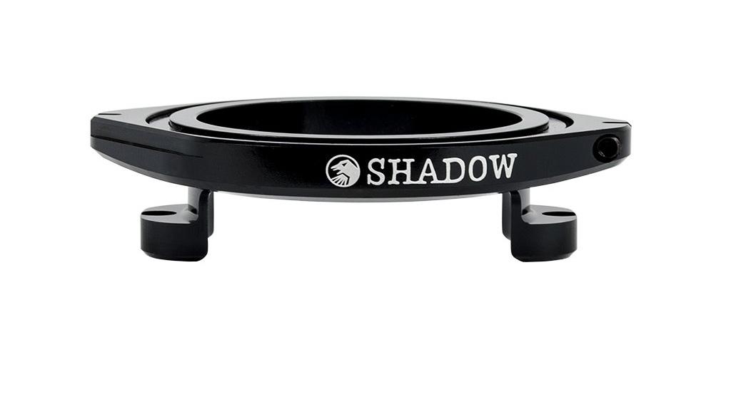 Rotor BMX Shadow Sano (Noir)