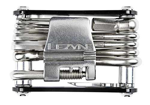 Multi-outils Lezyne Rap 13