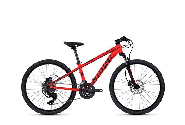 VTT semi-rigide Ghost Kato Kid 4.4 24\